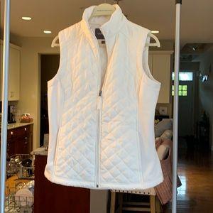 VanHeusen Ladies Vest  - XS